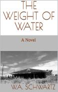 The Weight of Water Available for Pre-Order Now